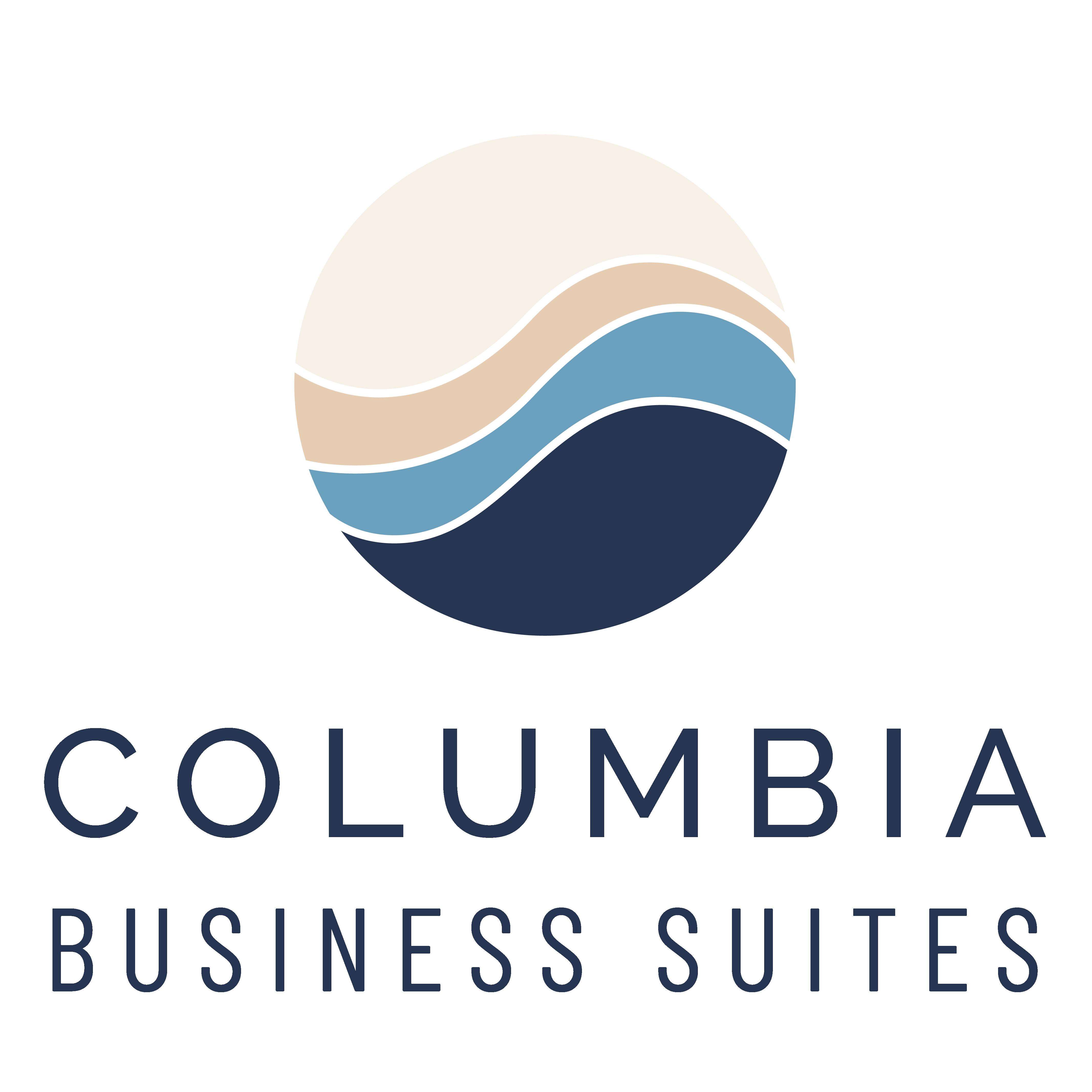 Columbia Business Suites Logos_CBS - square